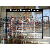 BROMINE RECOVERY SYSTEM