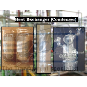 HEAT EXCHANGER - COIL CONDENSER