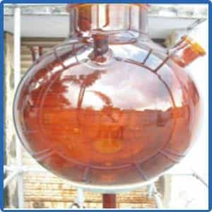 Fractional Distillation, Shell and Tube Heat Exchanger, Borosilicate Glass, Scientific Glassware, Kilolab, Bell jar, Vacuum Evaporator, Custom Glassware, Glass Reactor, Rotary Evaporator, Glass Blowing, Distillation Apparatus, Pilot Plant, Scientific Glass, Glass Vessel, Test Tube, Distillation Unit, Vacuum Distillation, Vadodara, Gujarat, India